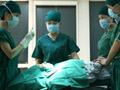 包茎术是看着医生做的?