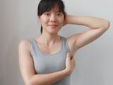 """跟我学保健操系列48:按摩""""按""""走乳腺增生"""