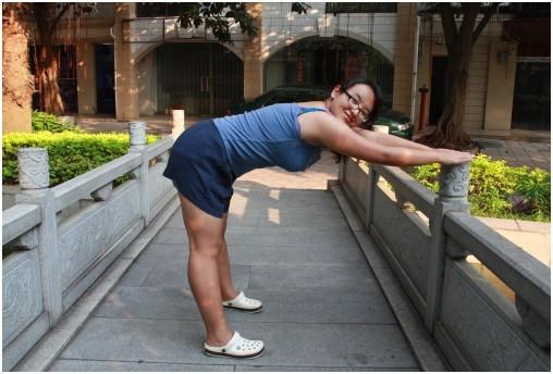 130斤160cm女生穿衣