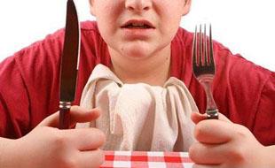 健康吃晚餐