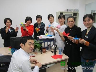 [小靖雯•广州圆梦记连续报道一]小靖雯在广州有家了!
