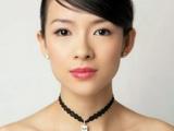 章子怡谈美容养生星方法