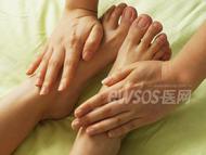 跟我学保健系列102:手把手教你在家做足疗