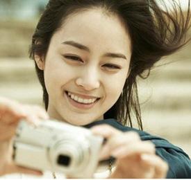 韩国第一美女金泰熙的护肤秘诀