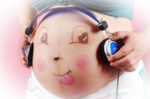 适合的胎教音乐