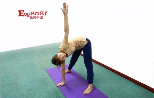 简单易学N式瑜伽 助你练成气质美女
