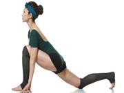 OL福音 简易纤体塑身操轻松瘦腰腿