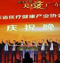 广东省医疗产业协会成立大会