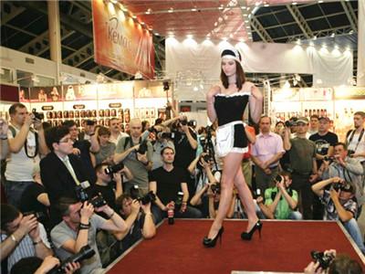 东欧最火辣的性文化展东欧最火辣的性文化展