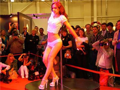 东欧最火辣的性文化展