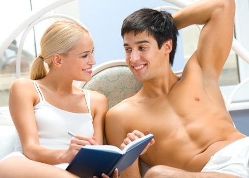 让女性痴迷的性技巧让男女痴迷眩晕的性技巧