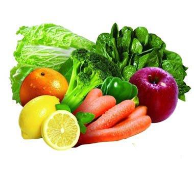每周吃五次胡萝卜 患卵巢癌下降50%