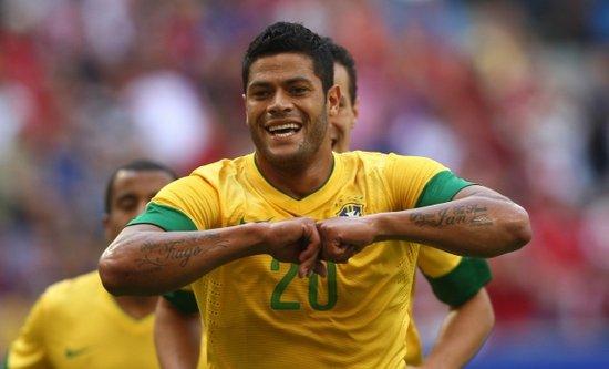 足球明星:胡尔克