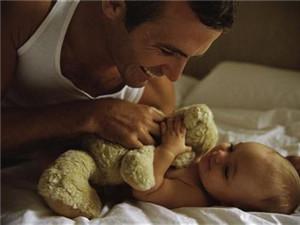 备孕时准爸爸应做的事