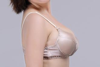 女性科学佩戴胸罩,保护乳房远离癌症