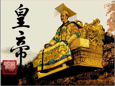 古代历史上性欲最强的3位帝王