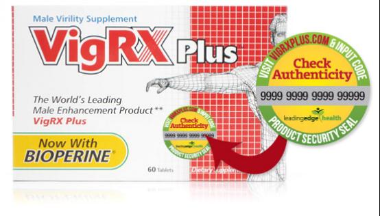 美国出现最新男性延时保健药VigRX Plus™