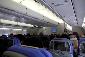 春节坐飞机注意事项
