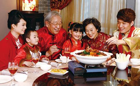 春节健康回家过年策略