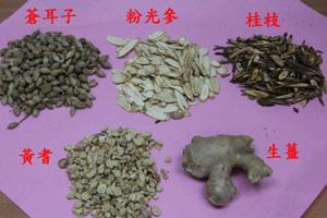五食疗方有效治疗咽喉炎疼痛