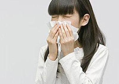 解读鼻炎的十二种类型