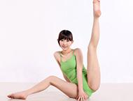 跟我学保健操系列113:瘦身提臀