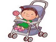 婴儿车有可能影像宝宝发育