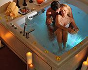 洗澡必知五大注意 洗澡太勤警惕皮肤癌