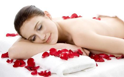 揭秘女性裸睡的六大好处 有助减肥