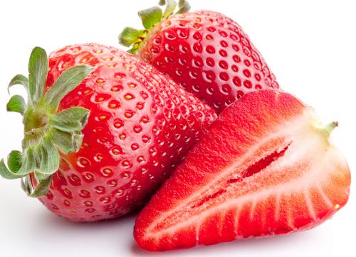 夏季防晒秘笈 多吃八种水果晒不黑