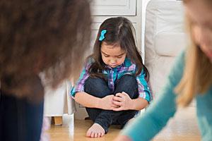 你家孩子有出现自卑的现象吗?
