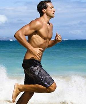 男人常做三种运动壮阳效果好