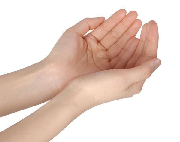 看手掌颜色 知道有什么疾病
