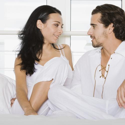 男人最想女人在床上做的事