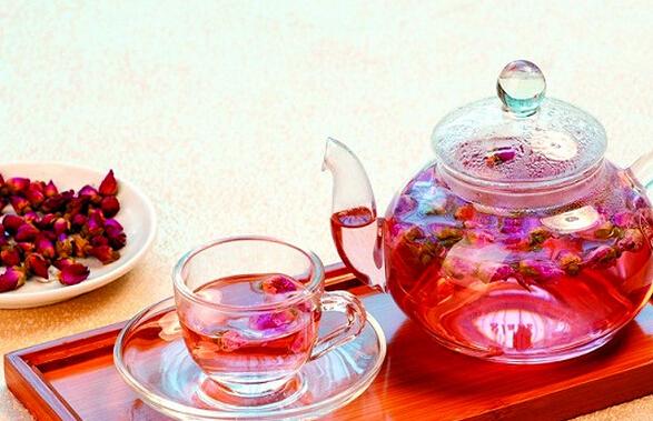 女人常喝八种排毒养颜茶 美丽动人女人常喝八种排毒养颜茶 美丽动人