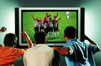 如何健康看世界杯