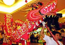 印尼也春节 春节假日增至2天